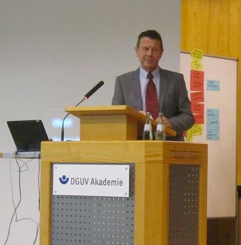 Vortrag Dr. Terwey